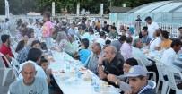 ORÇUN - Malatya'da Bin 500 Kişiye İftar