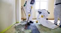 MALTEPE BELEDİYESİ - Maltepe'de Asbeste Geçit Yok