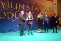AHMET ARSLAN - Marmarisli Turizmci 'Avrupa'da Yılın İş Adamı' Seçildi