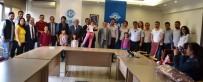 İŞ SAĞLIĞI - MEDAŞ'ta İş Sağlığı Ve Güvenliği Konulu Video Yarışması Düzenlendi