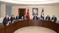MEÜ Denizcilik Fakültesi Binası MDTO İnşa Edecek