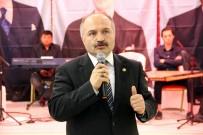 MEDIKAL - MHP Grup Başkan Vekili Usta Açıklaması 'Kışlalardaki Zehirlenme Olaylarının Üzerine Gidilmeli'