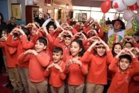 'Minik Kalpler Projesi'yle 125 Öğrenciye Erken Teşhis