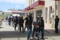 SAĞLIK RAPORU - Muş'ta Suç Örgütü Operasyonu Açıklaması 15 Gözaltı