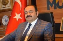 MUZAFFER ASLAN - Müstakil Sanayici Ve İşadamları Derneği Tekirdağ Şube Başkanı Aslan Açıklaması