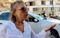 FETÖ TERÖR ÖRGÜTÜ - Nazlı Ilıcak FETÖ davasında savunma yaptı