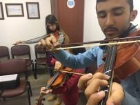 MİLLET CADDESİ - Nevşehir'de Yaz Dönemi Müzik Eğitimleri 8 Temmuz'da Başlıyor