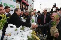 SAĞLIK OCAĞI - Orman Bakanlığı Türkiye'yi Yeşillendirmeye Devam Ediyor