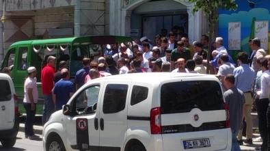 İstanbul'da kamyonet dehşeti: 1 ölü, 1 yaralı