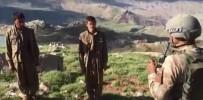 Pervari'de Teslim Olan Terörist Açıklaması 'Zorla Dağa Götürüldüm'