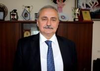 YUSUF DEMIR - Prof. Dr. Demir Açıklaması 'Dengeli Yağışlar Tarım İçin Önemli'