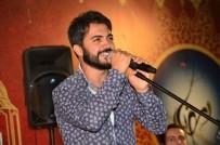 YAĞMURLU - Pursaklar'da Yusuf Güney Konseri