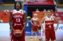 İNGILIZCE - Quanitra Hollingsvorth Açıklaması 'YDÜ İle Basketbol Kariyerimi Yükselttim'