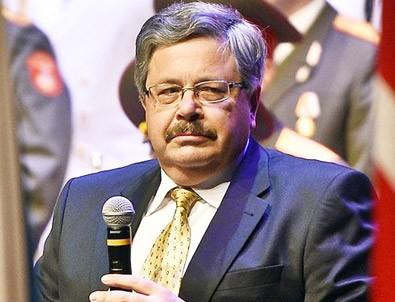 Rusya'nın yeni Ankara Büyükelçisi atandı