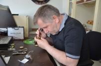 ÇİN - Saatçilik Mesleği Teknolojiye Direniyor