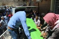 ADLİ TIP KURUMU - Sahur İçin Ekmek Almaya Giderken Geçirdiği Kazada Öldü