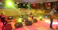 AK PARTİ İL BAŞKAN YARDIMCISI - Şanlıurfa'da Ramazan Etkinliklikleri