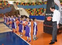 ÖĞRENCİ SAYISI - Selçuklu'da Yaz Spor Okullarına Yoğun İlgi