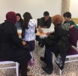 İNGILIZCE - Serdivan Çocuk Akademisi'nden Çocuklar İçin Yaz Okulu