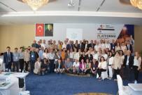 GENEL KURUL - Söke Kent Konseyi, Türkiye Kent Konseyleri Platformu Toplantısına Katıldı