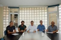 HAFTA SONU - Tabip Odasından Kışlada Zehirlenme Açıklaması