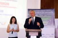 SAKLıKENT - Turizmde Ukrayna Dopingi