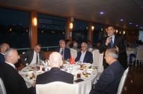 BELEDİYE MECLİS ÜYESİ - Türk Dünyası İstanbul'da Buluştu