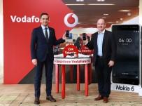 AKILLI TELEFON - Yeni Nokia Akıllı Telefonları İlk Üç Ay Vodafone Satacak