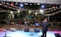 Zeyd Soto Adıyaman'da Büyük Beğeni Topladı