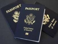 SEYAHAT YASAĞI - ABD vize başvurularında sosyal medya hesaplarını isteyecek