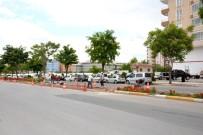 Aksaray'da Kazalara Sebebiyet Veren Kavşaklar Trafiğe Kapatılıyor