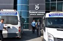 Aksaray Merkezli 3 İlde FETÖ/PDY Operasyonu Açıklaması 7 Gözaltı