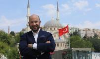 VİZE SERBESTİSİ - Ali Serim Açıklaması 'Öncelikli Hedef Avrupa Birliği Olmalı'