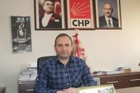 Ardahan CHP İlçe Başkanı İstifa Etti