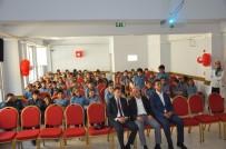 İŞ SAĞLIĞI - Artvin'de Öğrencilere İş Sağlığı Ve Güvenliği Eğitimi Verildi