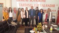 Asimder Başkanı Gülbey Açıklaması 'Ermeni Hastanesi FETÖ'cü Polisleri Tedavi Ediyor'