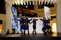 SPOR BAKANLIĞI - Aydın Gençlik Merkezinin Ramazan Ayı Etkinlikleri Başladı