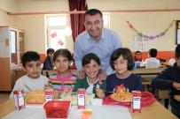 MANEVIYAT - Bahçesaray'da İlkokul Öğrencileri, Tekne Orucu Tuttu