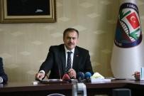 SAKARYA VALİSİ - Bakan Eroğlu Açıklaması 'Sakarya'mıza 80 Milyonluk 21 Müjde İle Geldik'