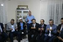 AYHAN SEFER ÜSTÜN - Bakan Eroğlu, Şehit Aydın'ın Annesini Ziyaret Etti