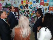 Balya'da  Okul Öncesi Eğitim Şenliği Ve Sergisi Düzenlendi