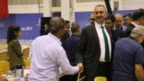 CANAN CANDEMİR ÇELİK - Başbakan Yardımcısı Şimşek Ve Gaziantep Protokolü İftarda Buluştu