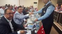 İSTANBUL KARTAL - Başkan Tokat Yeniden Meclis Üyeliğine Seçildi