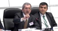 SELAHATTİN DEMİRTAŞ - Başkan Vergili Brüksel'de Türkiye'nin Dili Oldu