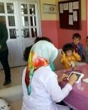 Bingöl'de Öğrenciler İşitme Testinden Geçirildi