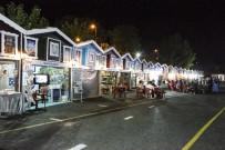 AHMET ÖZHAN - Boğaza Nazır Ramazan Sokağı Ziyaretçilerini Bekliyor