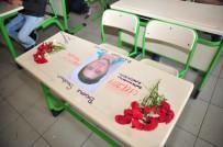 BOĞAZKÖY - Boğularak Ölen Öğrencilerin Okullarında Hüzün