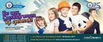 ÇOCUK ÜNİVERSİTESİ - Bu Yaz Aydınlı Çocuklara İyi Gelecek