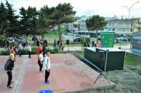 İLKAY - Büyükşehirden 'Birlikte Ücretsiz Spor' Etkinliği