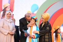 EMINE ERDOĞAN - Cumhurbaşkanı Erdoğan Torununun Mezuniyet Heyecanını Paylaştı